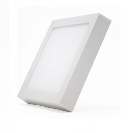 N/A 6W Nadgradni - plafonjera kvadratna 6500K 480LM ( PAN6CWK/Z )