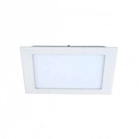 Spectra 6W Ugradni - plafonjera kvadratna 4200K 480LM ( PANU6DWK/Z )