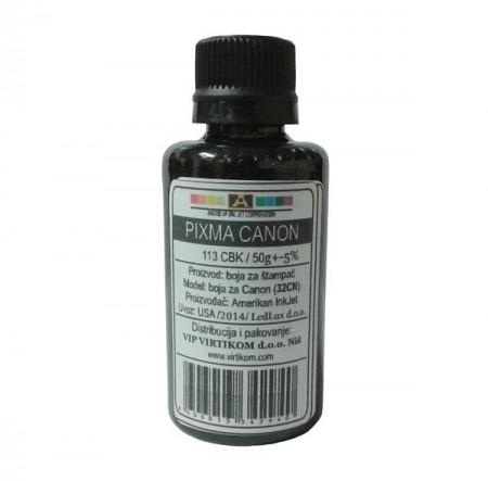 American Inkjet 113CBK Black Canon Pixma ( 32CN/Z )