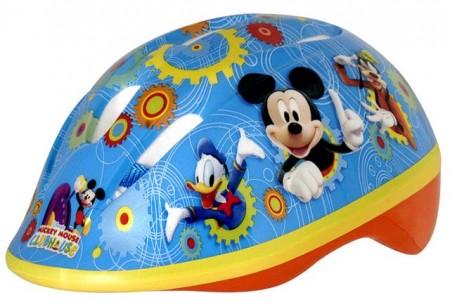 Stamp Kaciga za bicikl Mickey vel. S (53-56 cm) ( 0123969 )