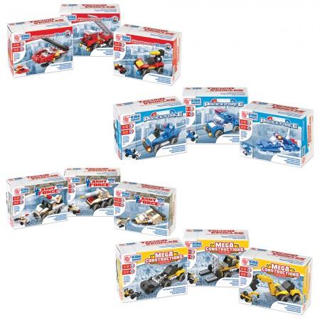 Kids Target Tecno vozila ( RST3639 )