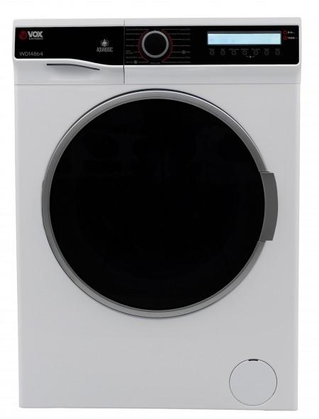 Vox WD 14864 Mašina za pranje i sušenje veša