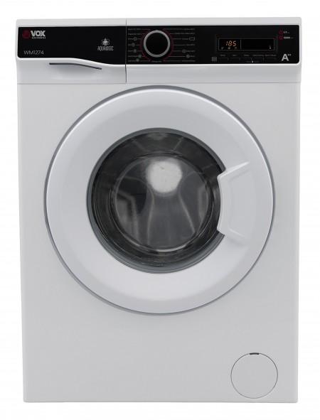 Vox WM 1274 Mašina za pranje veša