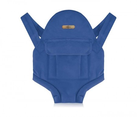 Lorelli Bertoni Kengur comfort blue ( 10010020002 )