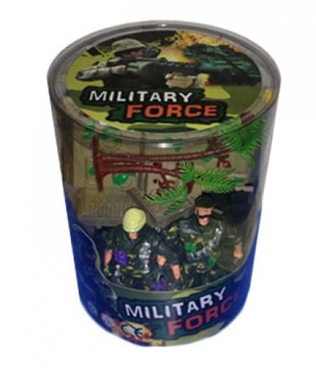 Hk Mini igračka set vojnika ( 6230656 )