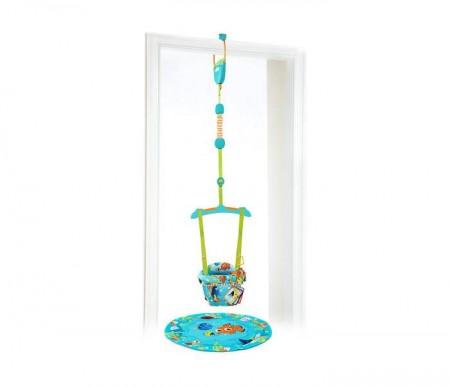 Kids II finding nemo sea of activities door jumper ( SKU10276 )