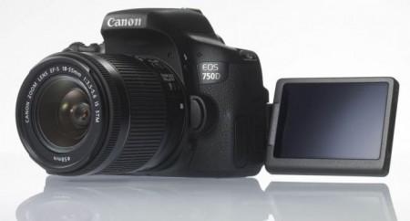 Canon EOS-750D 1855S +50 1,8 S