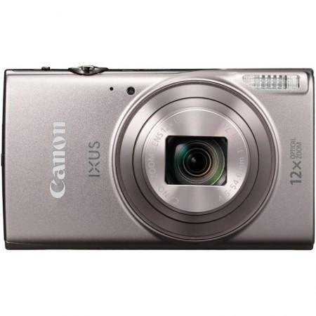 Canon IXUS 285HS Silver