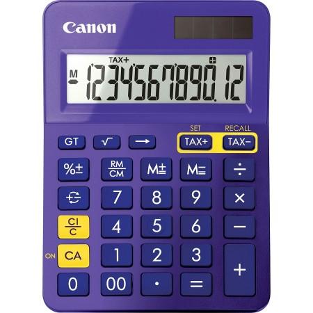 Canon Calc LS-123K MPP