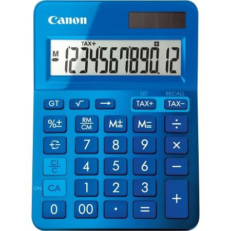 Canon Calc LS-123K BL