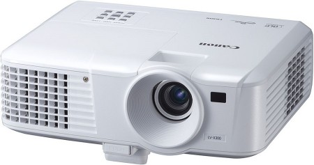 Canon MM LVX320 projektor