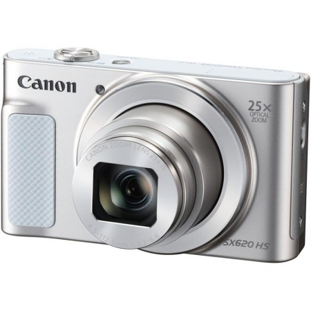 Canon SX620HS WH