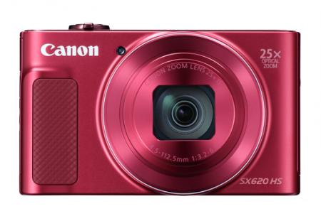 Canon SX620HS RE