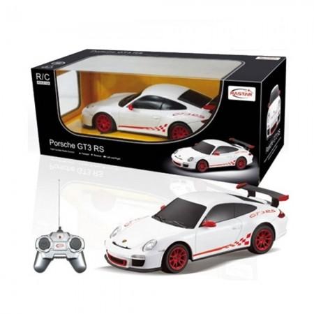 Rastar 1:24 911 Porche GT3 RS na radio kontrolu ( RT39900 )