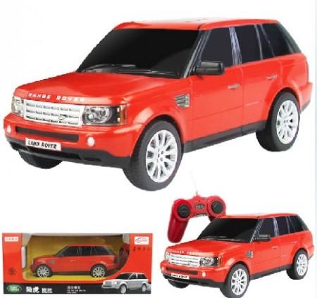 Rastar 1:24 Range Rover Sport na radio kontrolu ( RT30300 )