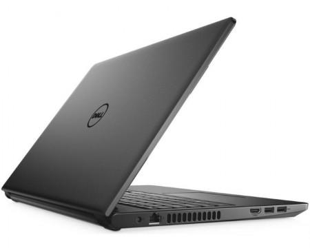 Dell Inspiron 15 3567 15.6 FHD Intel Core i3-6006U 2.0GHz 4GB 1TB AMD Radeon R5 M430 2GB 4-cell ODD crni Ubuntu