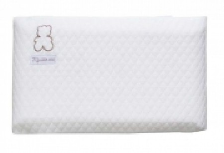 Kikka Boo Bebi jastuk od memorijske pene-vazdušast My little bear ( 31106010005 )