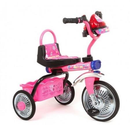 Glory tricikl dečiji roza ( TR505A-P )