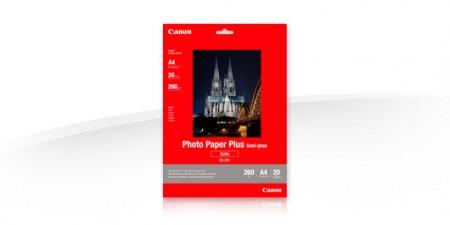 Canon SG-201 4X6,5 SH Foto papir