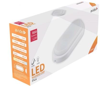Avide ABBHL-O-12W-NW 12W 4000k (850lumen) lampa