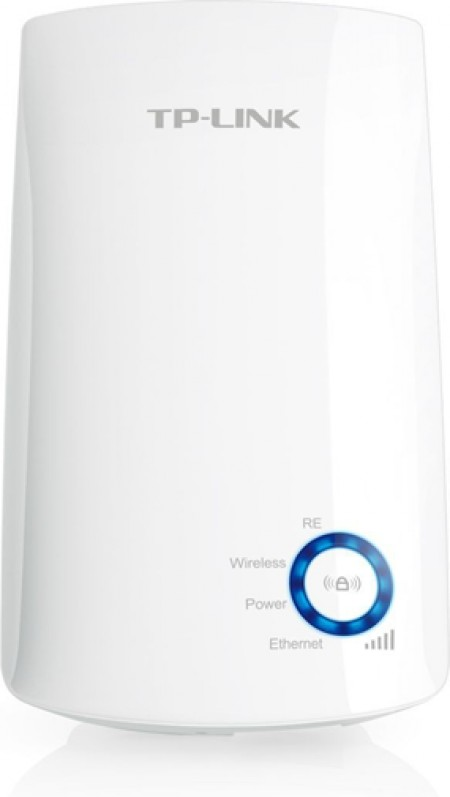 TP-Link  TL-WA850RE  Wireless extender 802.11b/g/n