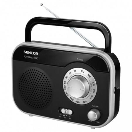 Sencor radio sat SRD 210BS