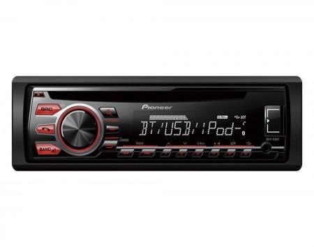 Pioneer auto radio DEH-09BT ( PIO09B )