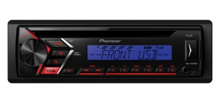 Pioneer auto radio DEH-S100UBB ( 100UBB )