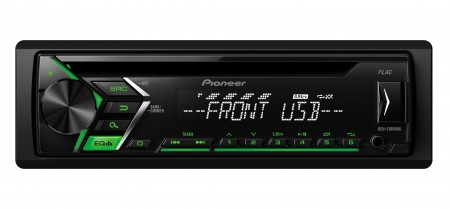 Pioneer auto radio DEH-S100UBG ( 100UBG )