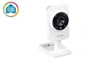 D-Link DCS-935L mrežna kamera za video nadzor
