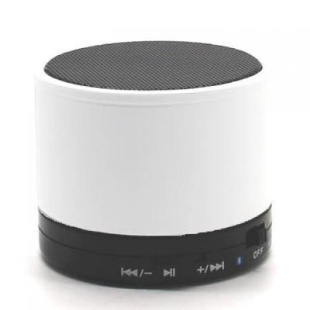 Gigatech BT-777 Bluetooth beli zvučnik