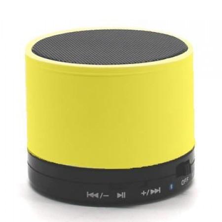 Gigatech BT-777 Bluetooth žuti zvučnik