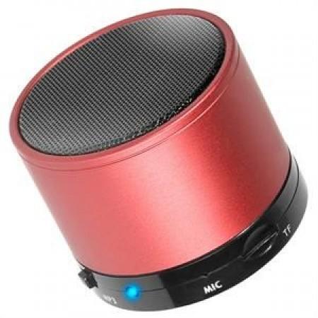 Tracer Stream Red Bluetooth zvučnik