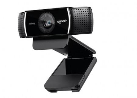 Logitech C922 Pro Stream USB WebCam