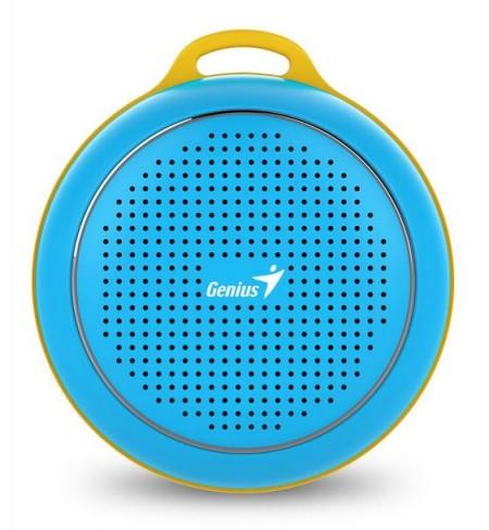 Genius SP-906BT Bluetooth zvučnik - plavi