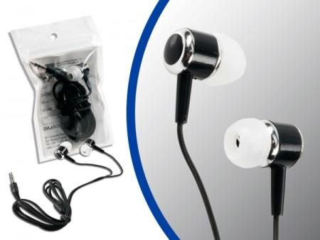Xwave E-150 black slušalice