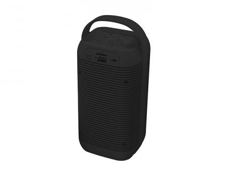 Xwave B POWER TULL BT/FM/HiFi/MicroSD crni zvučnik