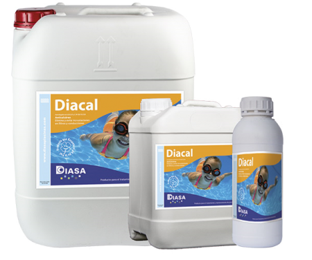 Diasa Diacal odstranjivač kamenca 1L  ( 20401 )