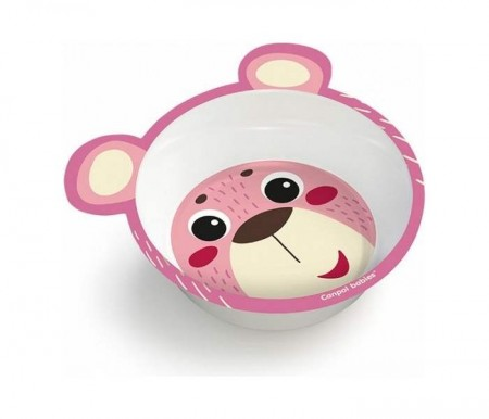 Canpol baby tanjir 4/520 meda sa ušima pink ( 4/520PINK )
