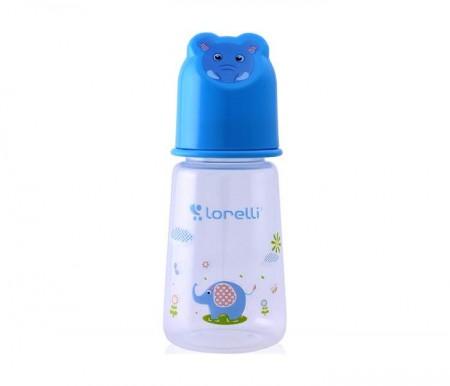 Lorelli Bertoni flašica 125 ml animals sa likom ( 10200750000 )