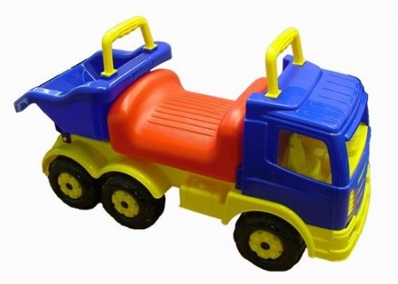 Kamion šetalica  68x25x32cm  ( 016614 )