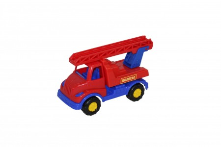 Vatrogasni kamion  18x8x10cm  ( 052018/1 )