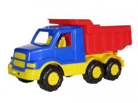Kamion goša  26x10x12cm  ( 035196 )