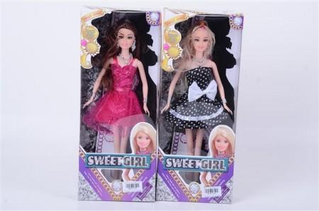 Lutka Sweet girl 32x13x5  ( 817244 )