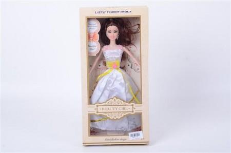 Lutka Bride beauty 32x16x5  ( 807380 )