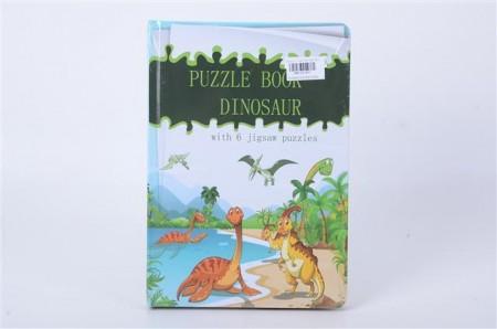 Knjiga-puzzla  25x17x2  ( 797957 )