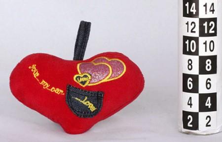 Srce 14cm ( 816616 )