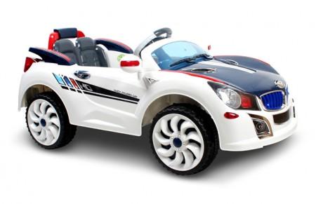 Auto BMW sport akumulator  125x69x53cm  ( MB675311 )