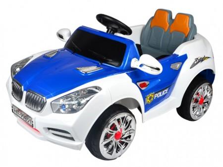 Auto BMW Police beli akumulator ( MB422949 )