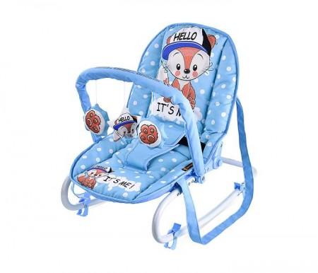 Lorelli Bertoni Top relax blue baby fox 2018 ( 10110021820 )